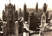 Chicago in 1930