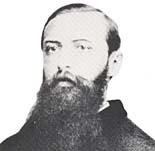 Reverend Gustav Alexy