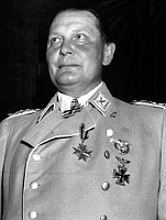 Hermann Göring (Foto: Public Domain)