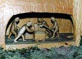 Belén minero