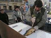 The Czech Christmas tradition of carp killing