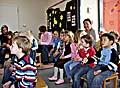 Tschechisch-deutscher Kindergarten (Foto: Anne Lungova)