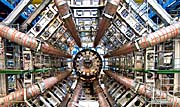 Cern-Laboratorium