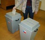 U voleb (Foto: Jana Šustová)