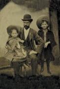 Familie Kolben, 1902