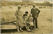 Familie Kolben, 1930