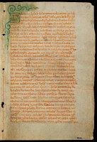 Le Manuscrit de Dvůr Králové