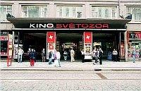 Kino Světozor, photo: www.kinosvetozor.cz