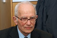 Josef Mrázek, photo: Alžběta Švarcová