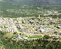 Los Alamos National Laboratory (Foto: Public Domain)