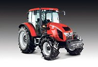 Photo: archive of Zetor