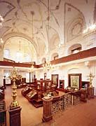 Prague's Jewish Museum