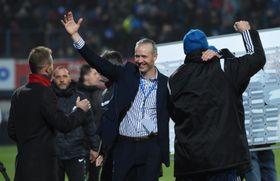 Václav Jílek, photo: ČTK
