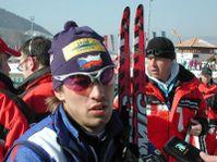Martin Koukal, photo: CTK