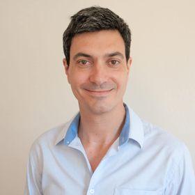Stéphane Poignant, photo: Site officiel de l'entreprise Sweet Delivery