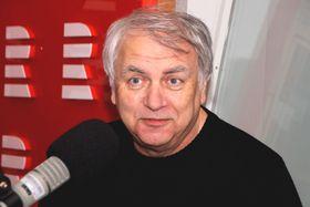 Павел Тоуфар, Фото: Шарка Шевчикова, Архив Чешского Радио