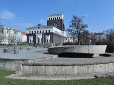 Костел Наисвятейшего Сердца Господня, Фото: Филип Яндоурек, Чешское радио