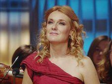 Magdalena Kožená, photo: Czech Television