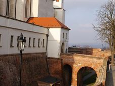 Festung Spielberg (Foto: Bjalek Michal, CC BY-SA 3.0)