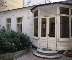 Prager Literaturhaus (Foto: Archiv des Prager Literaturhauses)