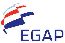 Лого EGAP, фото: EGAP