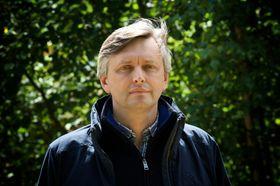 Сергей Лозница, Фото: официальный сайт «Летней киношколы Угерске Градиште»