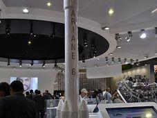 Ракет «Ариан-6», Фото: Pline CC-BY-SA 4.0, Открытый источник