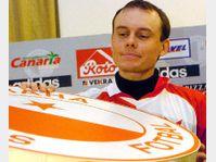 Vaclav Kolousek, photo: CTK