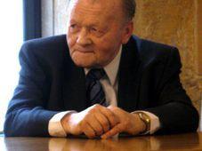 Антонин Голы, Фото: Иржи Сухомел, Чешское радио