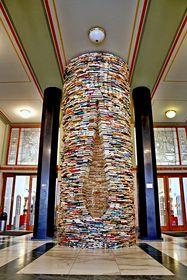 La Biblioteca Municipal en Praga, foto: VitVit CC BY-SA 4.0