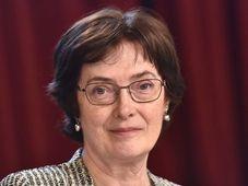 Eva Zažímalová (Foto: Filip Jandourek, Archiv des Tschechischen Rundfunks)