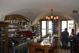 Restaurace UPinkasů, foto: Ondřej Tomšů
