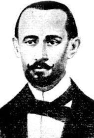 Juan Cristobal Nápoles y Fajardo, el Cucalambé, foto: public domain