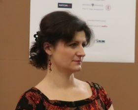 Magdalena Švecová (Foto: Martina Schneibergová)