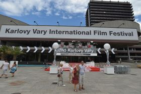 Karlovy Vary International Film Festival, photo: ČTK