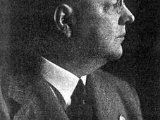 Josef Pfitzner