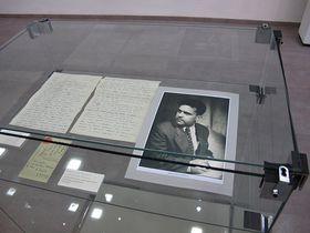 Miloslav Troup (Foto: Kristýna Maková, Archiv des Tschechischen Rundfunks - Radio Prag)