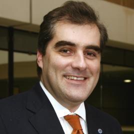 Ricardo Ferreira Reis, foto: Universidade Católica Portuguesa
