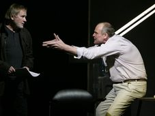 'Endangered Species', photo: Hynek Gos, National Theatre