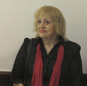 Dagmar Dost-Nolden (Foto: Martina Schneibergová)