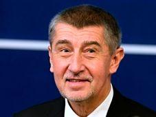 Андрей Бабиш в брюссельском саммите, фото: ЧТК