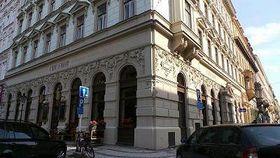 Café Savoy, foto: Google Street View
