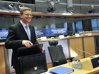 Štefan Füle (Foto: Europäische Kommission)