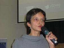 Neela Winkelmann (Foto: Martina Schneibergová)