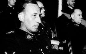 Reinhard Heydrich, photo : ČT