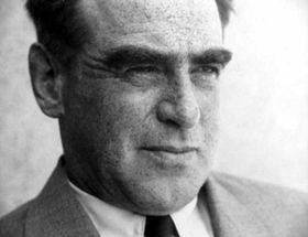 Rudolf Slánský, photo: ČT