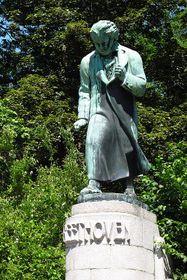 Ludwig van Beethoven (Foto: Kristýna Maková, Archiv des Tschechischen Rundfunks - Radio Prag)