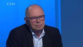 Ivan Pilný (Foto: Tschechisches Fernsehen)