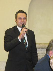 David Plandor (Foto: Martina Schneibergová)