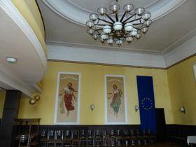 Československý národní dům, foto: Klára Stejskalová